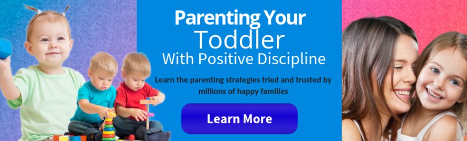 better behaved child with positive parenting